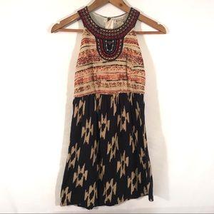 Lucky Brand Girls boho dress
